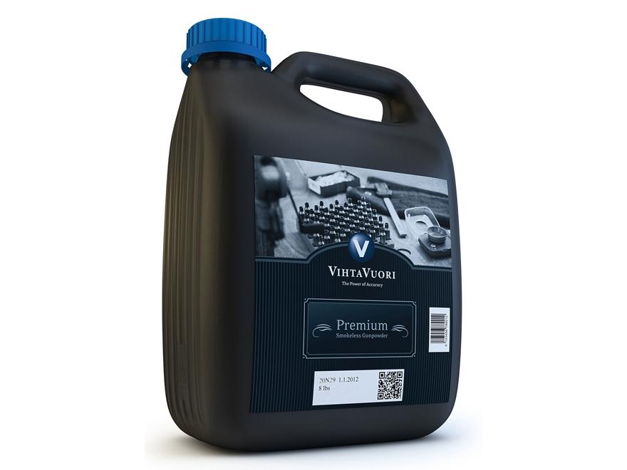 Vihtavuori 20N29 Smokeless Powder 8 lb