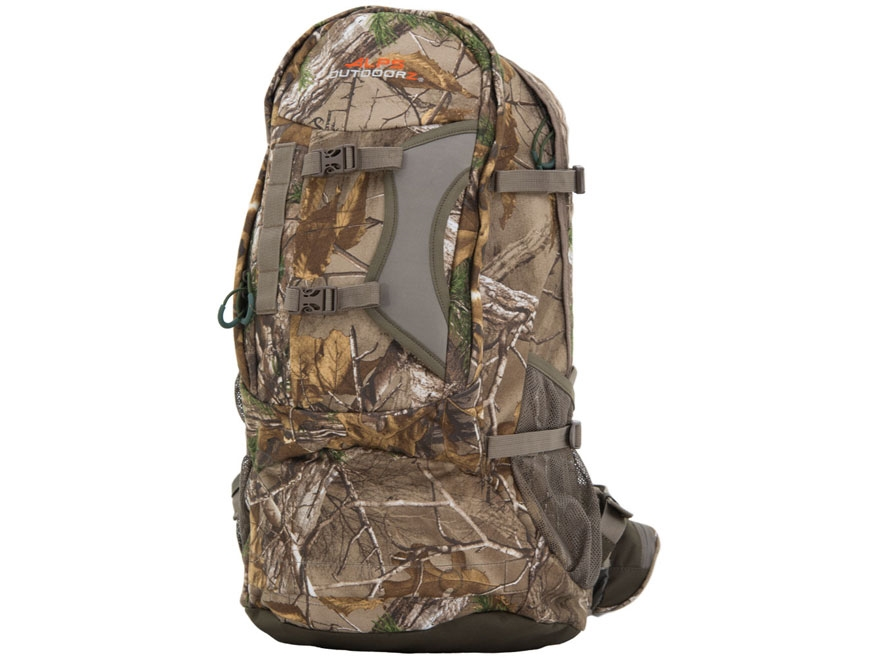 ALPS Outdoorz Falcon Backpack Polyester Realtree Xtra Camo