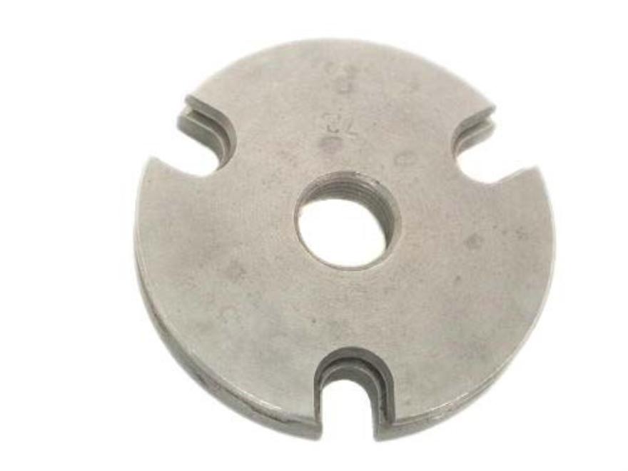 Lee Pro 1000 Progressive Press Shellplate #1 (38 S&W, 38 Special, 357 Magnum)