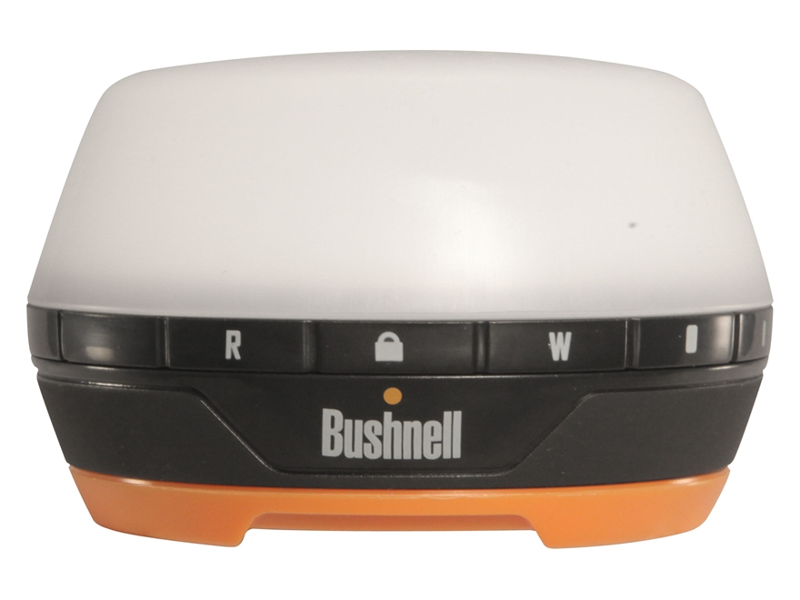 Bushnell Rubicon A200R Lantern LED with Rechargeable Battery Polymer Orange