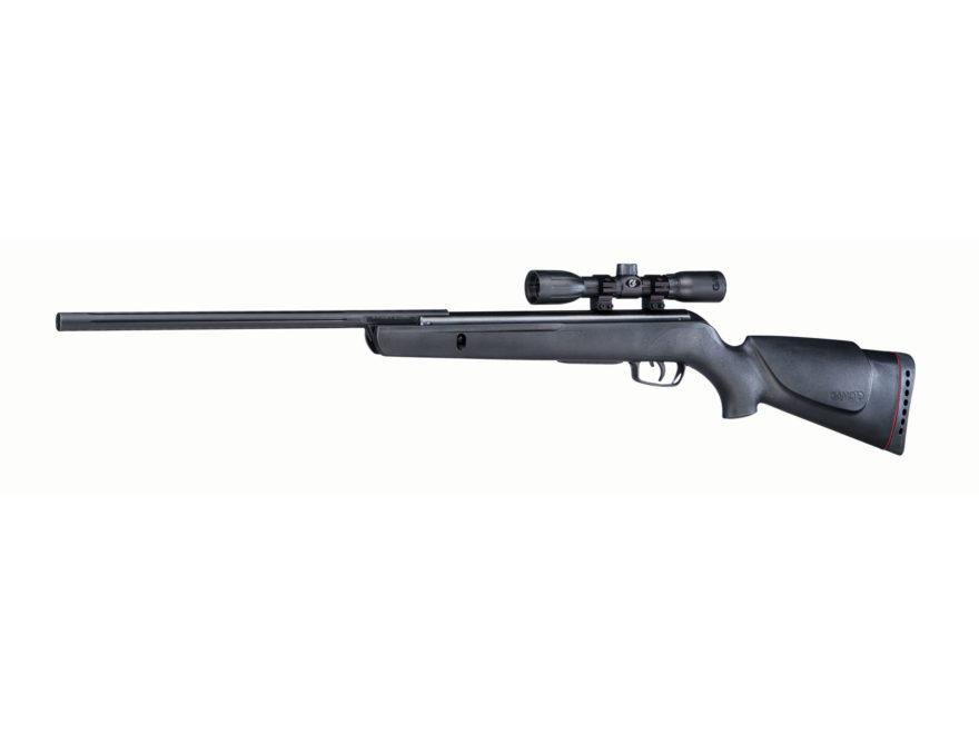 Gamo varmint break barrel air rifle 177 caliber pellet black synthetic