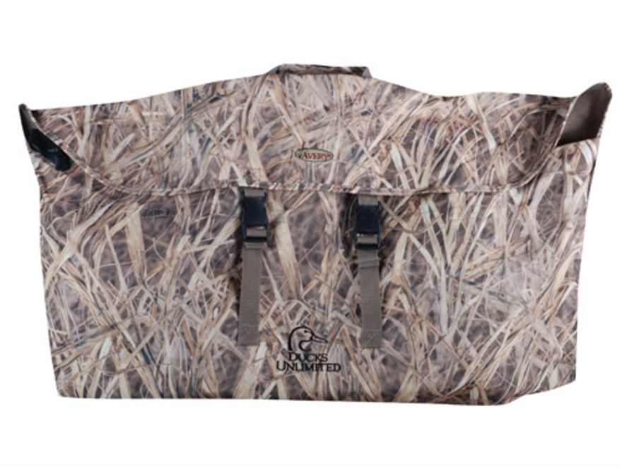 Avery MudBag Wader Bag Nylon KW-1 Camo