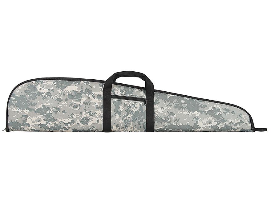 "Allen Storm Scoped Rifle Case 46"" Nylon Digital Camo"