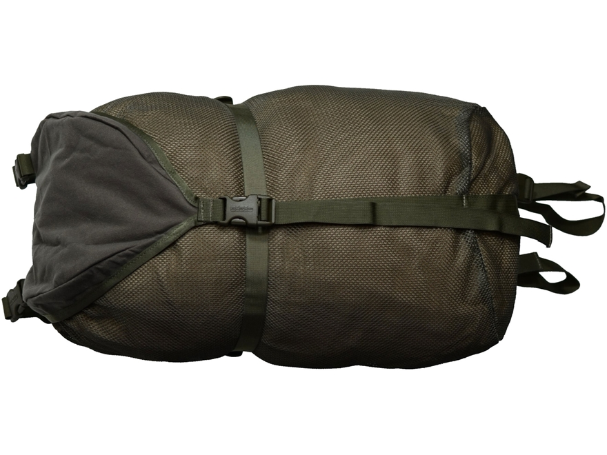 Eberlestock BirdBag Meat and Utility Bag Nylon