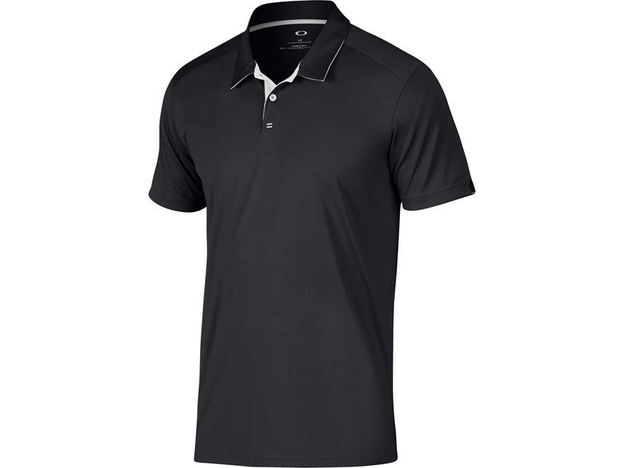 Oakley Men's Divisional Polo Short Sleeve