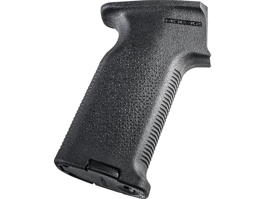 Magpul Pistol Grip MOE K2 AK-47, AK-74 Polymer