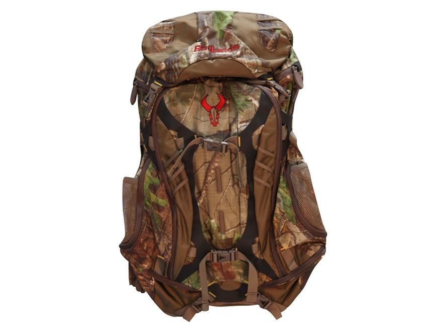 Badlands Sacrifice Backpack Nylon Ripstop Realtree Xtra Camo