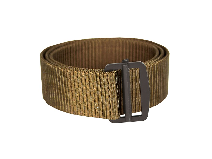 "Propper Tactical Duty Belt 1-1/2"" Steel Buckle Nylon"