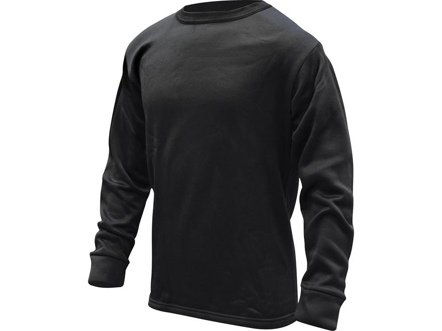 Military Surplus ECWCS Heavyweight Shirt Polypropylene