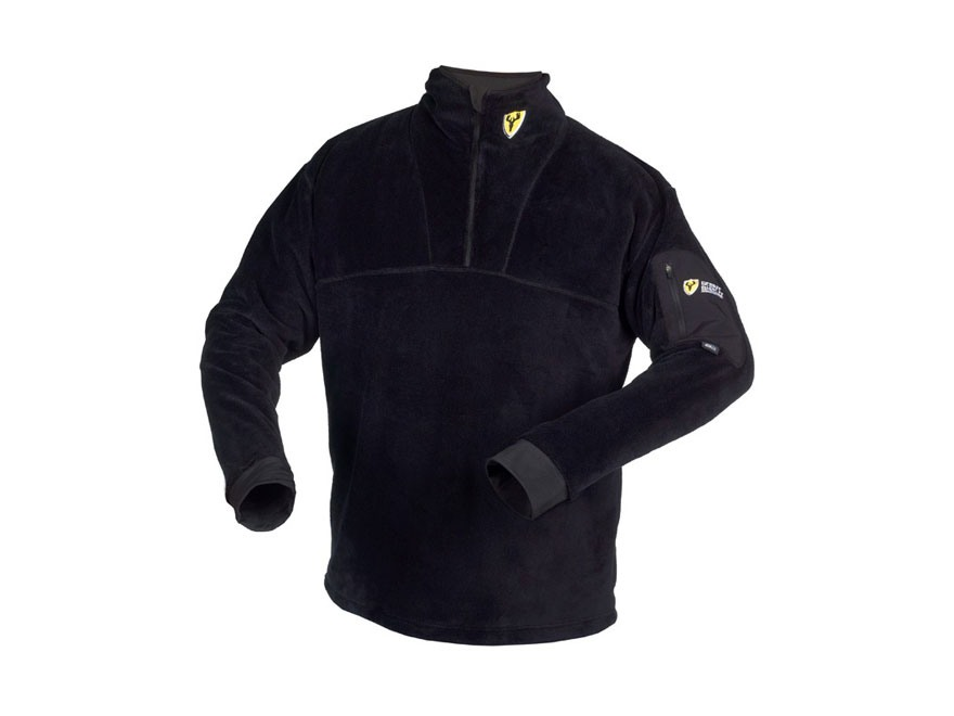 ScentBlocker Men's S3 Arctic Base Layer Shirt Long Sleeve Polyester