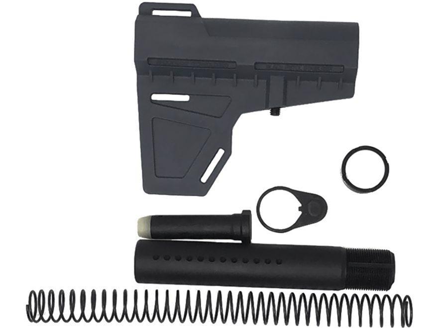 KAK Shockwave Blade Pistol Stabilizing Brace Assembly AR-15