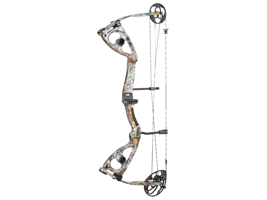 Martin Prowler Platinum Compound Bow Package