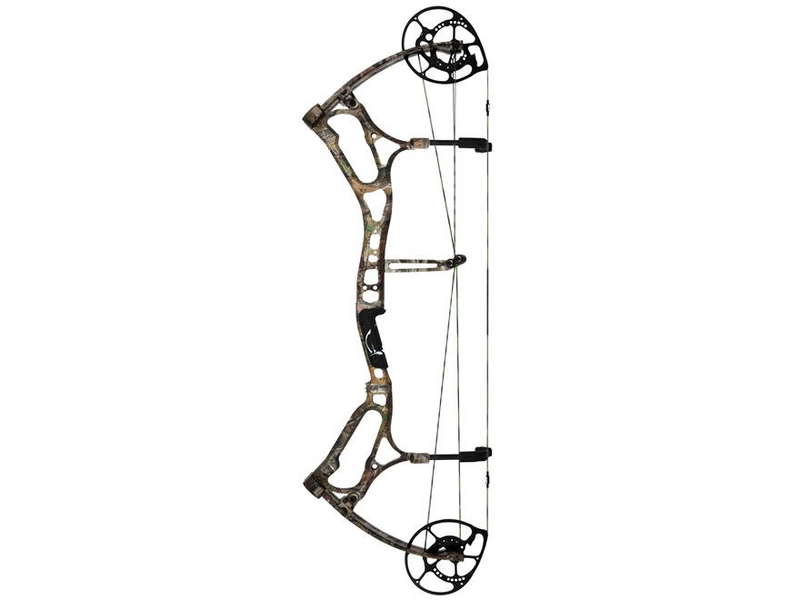 Bear Motive 7 Compound Bow