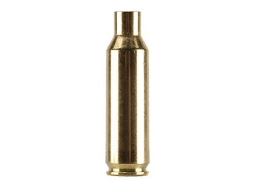 Nosler Custom Reloading Brass 300 Remington Short Action Ultra Magnum Box of 50