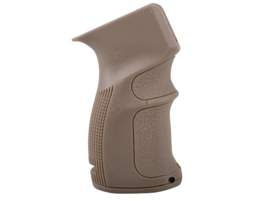 FAB Defense Pistol Grip AK-47 Synthetic