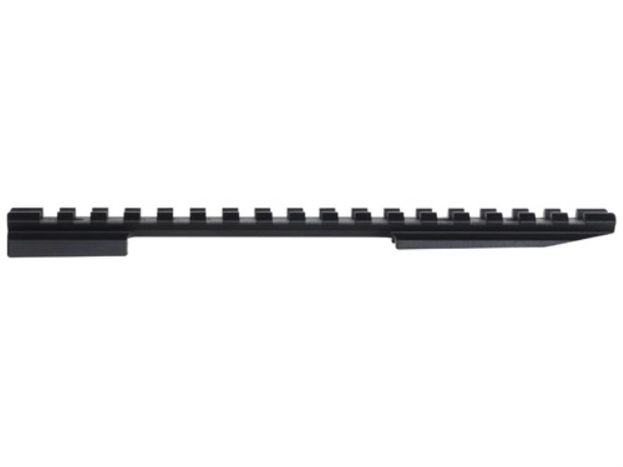 Nightforce 1-Piece 40 MOA Picatinny-Style Scope Base HS 700 Long Action (8-40 Screws) M...