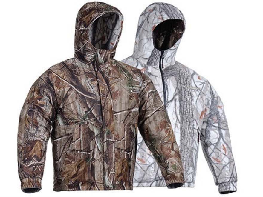 Whitewater mens realtree pro series reversible sherpa for Realtree camo flannel shirt