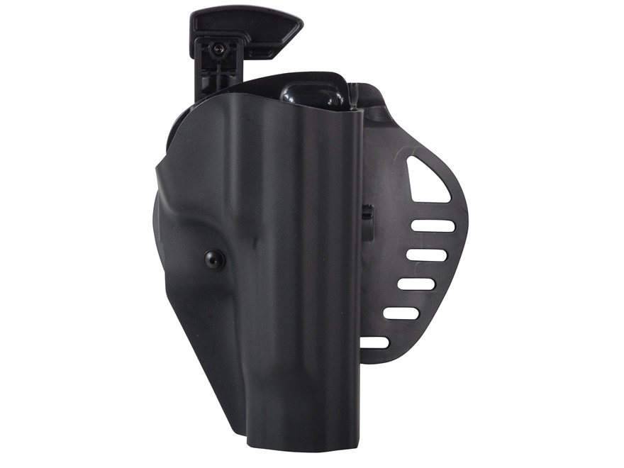 Hogue PowerSpeed Concealed Carry Holster Outside the Waistband (OWB) Beretta 92, 96