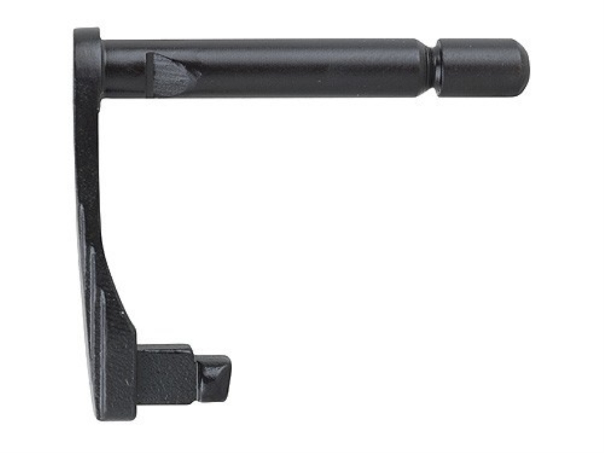 Ruger Slide Stop Ruger P89, P89D 9mm Luger Blue