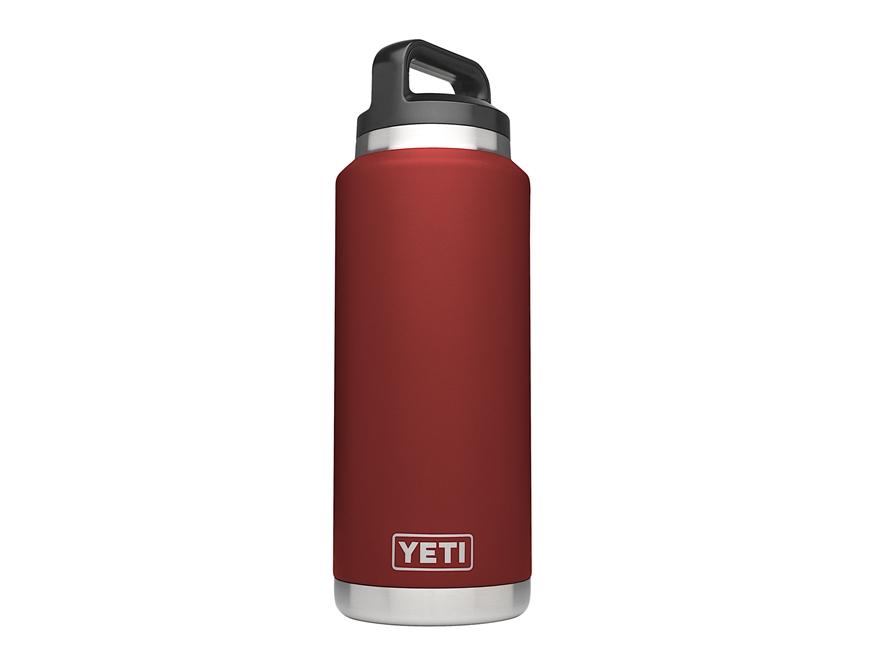 YETI Coolers Rambler Vacuum Insulated Bottle