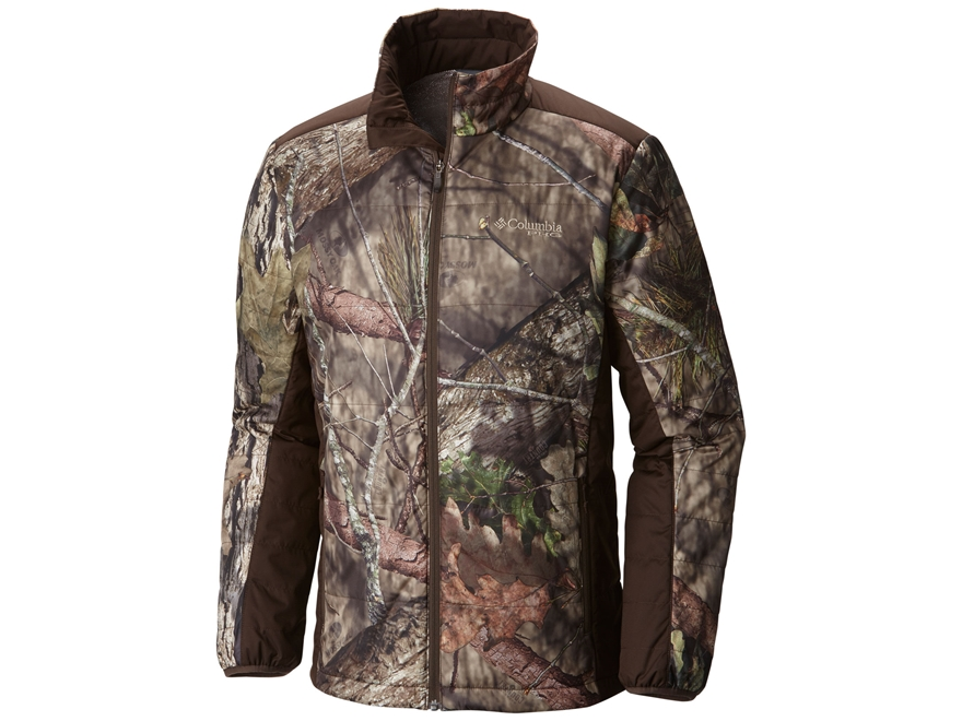 Columbia Men's Stealth Shot III Insulated Jacket Polyester