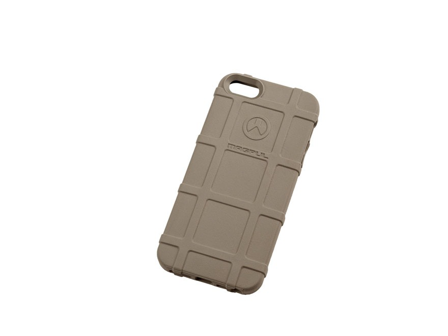 Magpul Apple iPhone 5/5S Field Case Rubber Flat Dark Earth