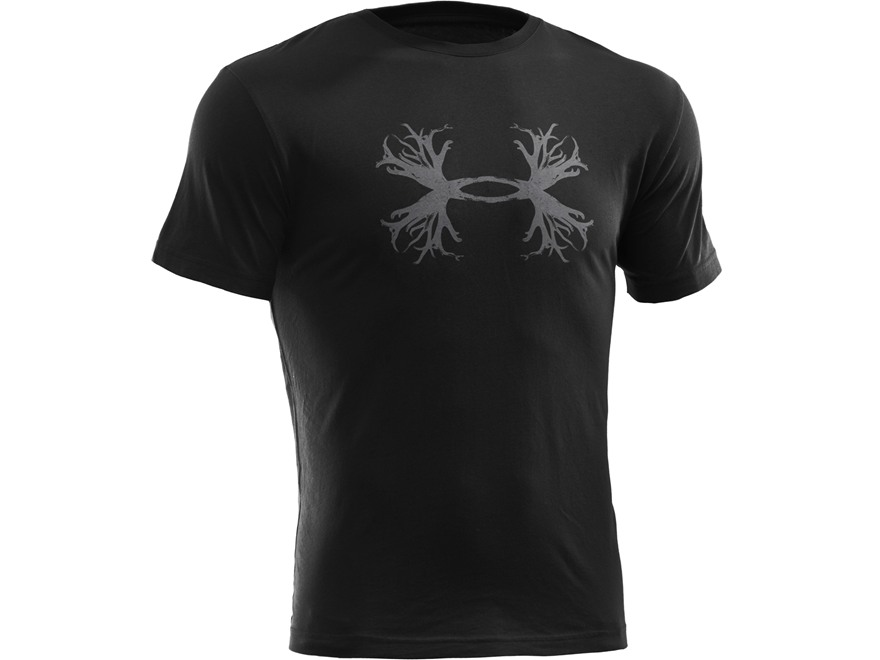 Under Armour Men's UA Antler T-Shirt Short Sleeve