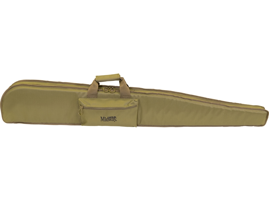 MidwayUSA Heavy Duty Shotgun Case