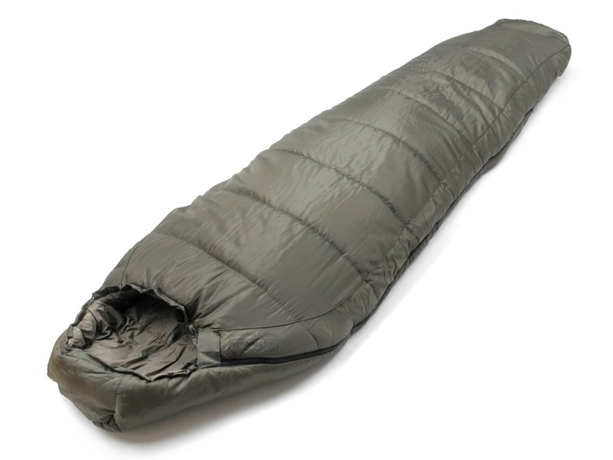 "Snugpak Sleeper Xpedition Sleeping Bag 30"" x 86"" Nylon"