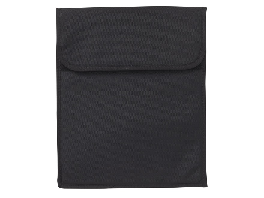 BLACKHAWK! Under the Radar Laptop RFID Shielded Sleeve Nylon Black