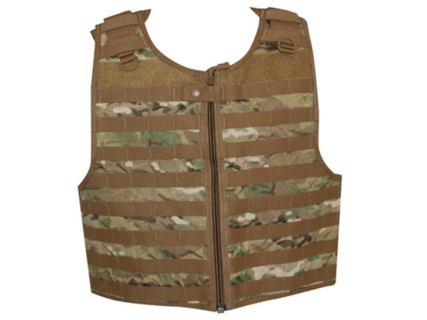Spec.-Ops. Over-Armor MOLLE Load Bearing Vest Nylon