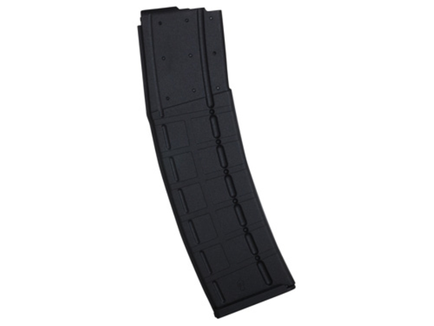 MWG Magazine AR-15 223 Remington 40-Round Polymer Black