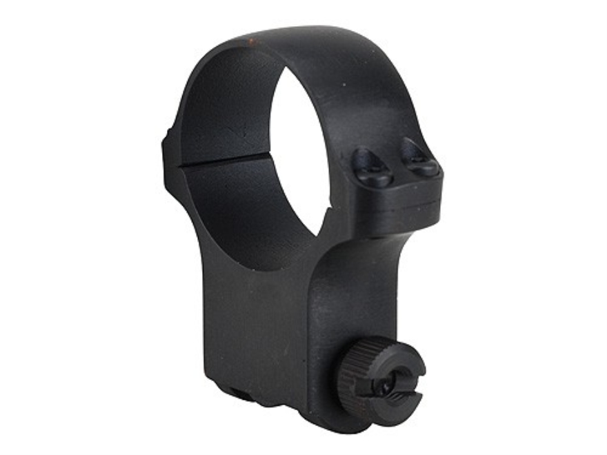 Ruger 30mm Ring Mount 6B30HM Matte Extra-High