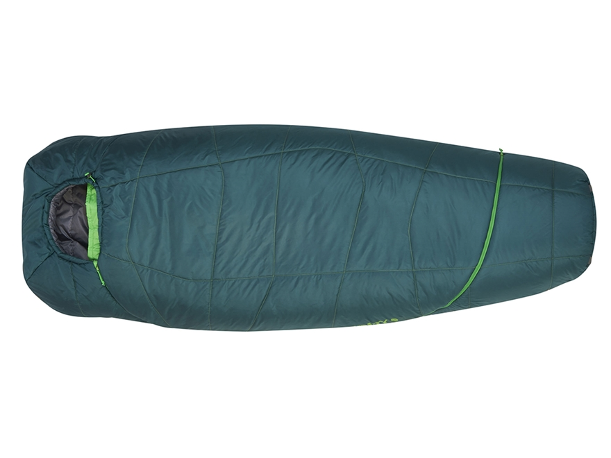 Kelty TRU. Comfort 20 Degree Sleeping Bag Polyester Ponderosa Pine