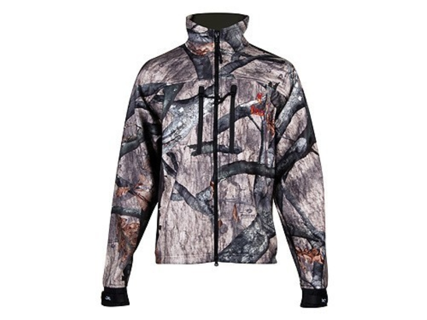 Browning Men's Hell's Canyon Jacket Long Sleeve Polyester
