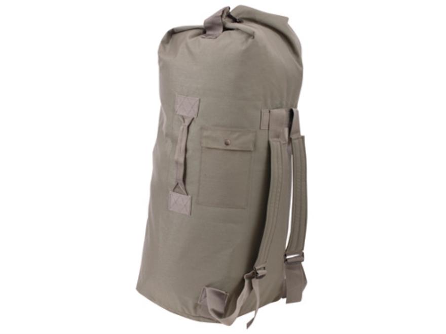 5ive Star Gear GI Spec Duffel Bag Nylon