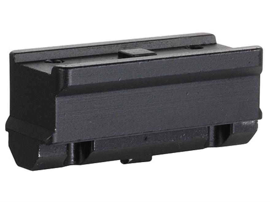 American Defense B2-T1SCOCOM Riser Aimpoint Micro T-1, T-2, H-1 Matte