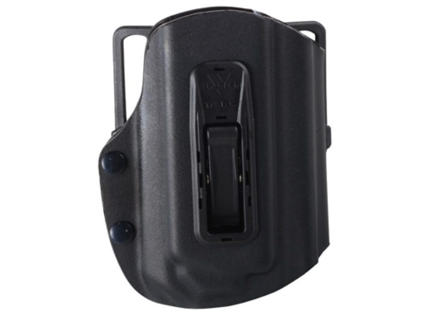 "Viridian TacLoc ECR Autolock Holster Right Hand S&W M&P 4"" with Viridian X5L Laser Kyde..."