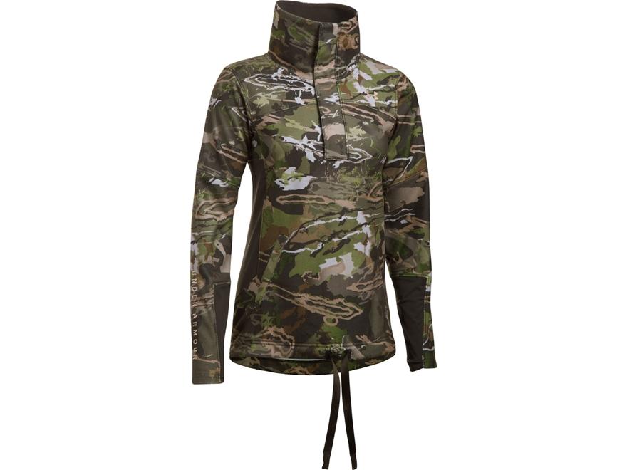 Under Armour Women's UA Zephyr Fleece 1/2 Zip Pullover