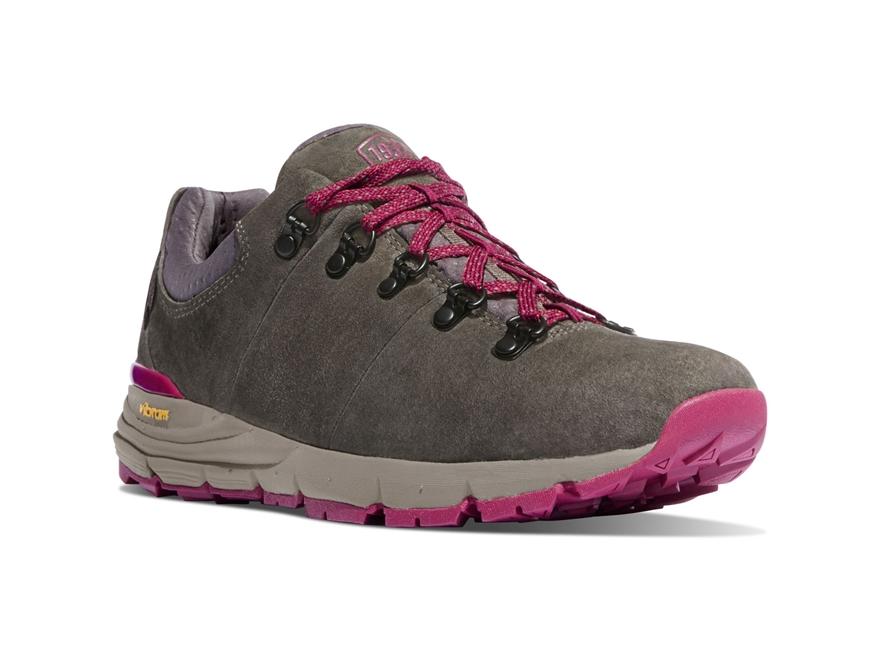 "Danner Mountain 600 Low 3"" Waterproof Hiking Shoes Leather Women's"