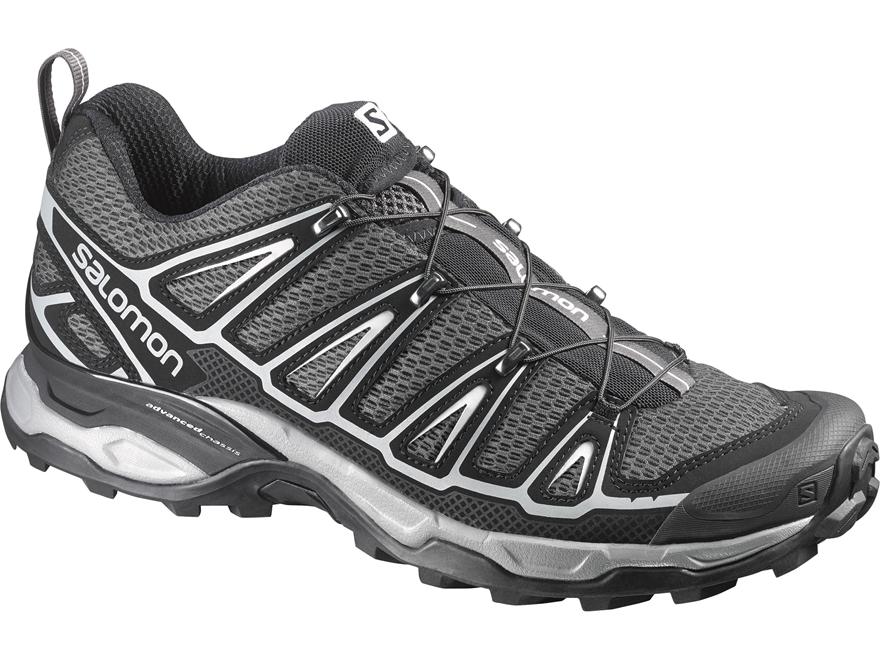 "Salomon X Ultra 2 4"" Hiking Shoes Synthetic Men's"