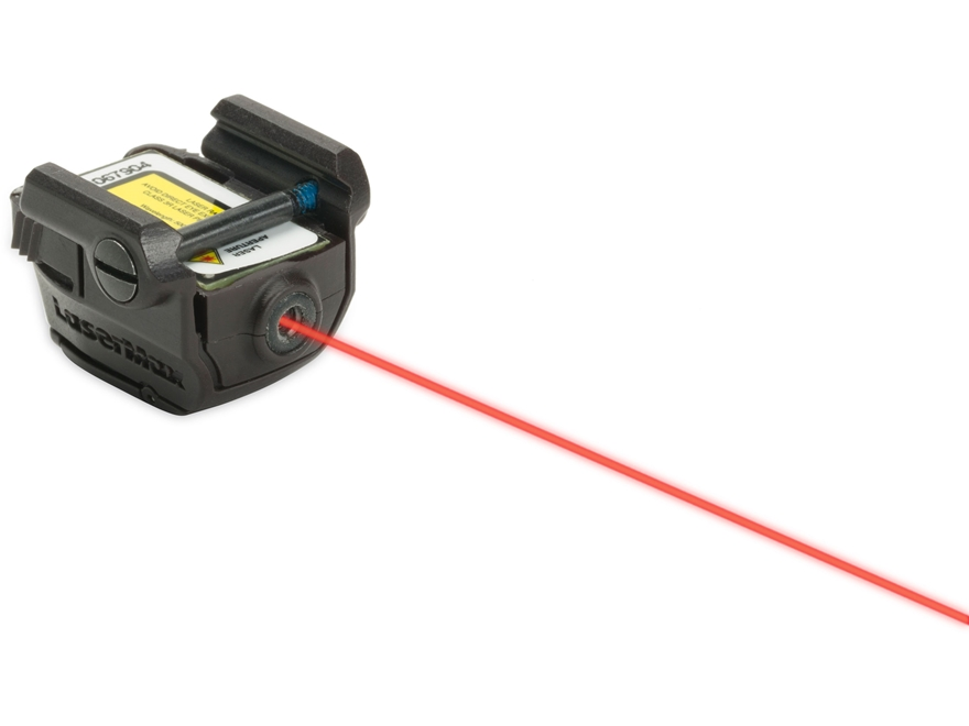 LaserMax Uni-Max Micro II External Laser with Integral Picatinny-Style Mount for Compac...