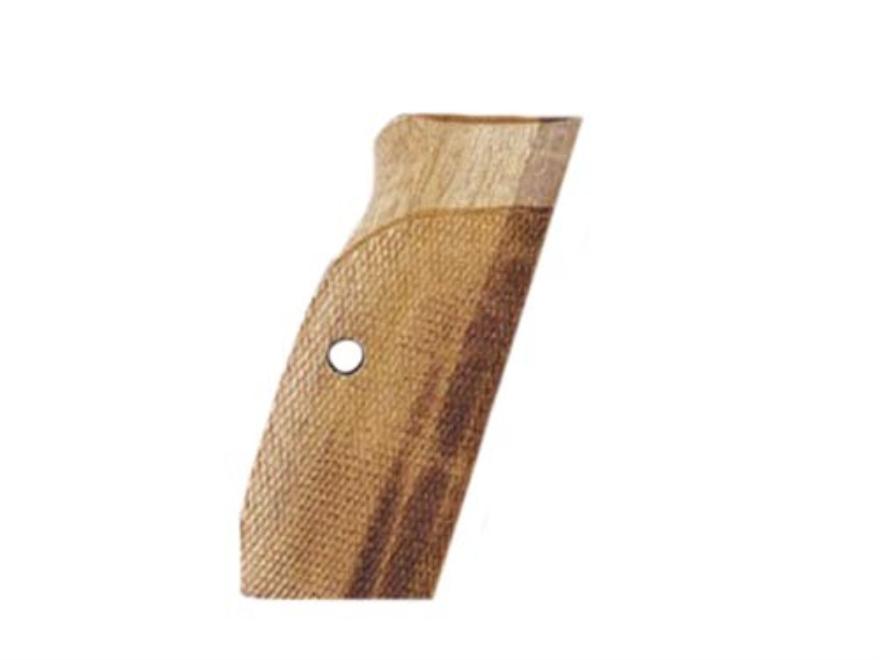 Hogue Fancy Hardwood Grips CZ 75, EAA Witness 9mm, Tanfoglio, Springfield P9, Sphinx Ch...
