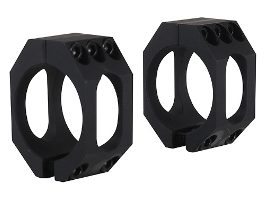 American Defense 35mm Rings for RECON and SCOUT Mounts Matte
