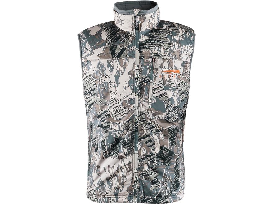 Sitka Gear Men's Kelvin Lite Vest Polyester
