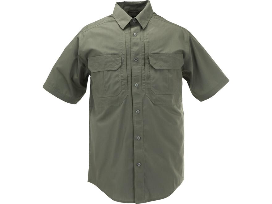 5.11 Taclite Pro Shirt Short Sleeve Cotton Ripstop