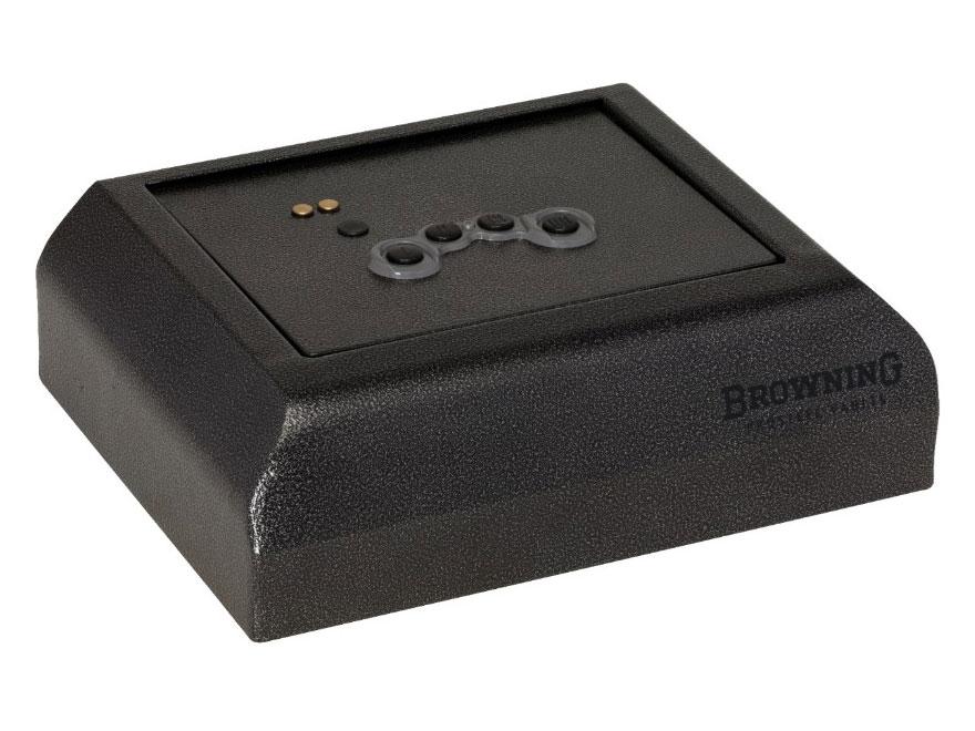 Browning ProSteel PV500 Pistol Vault