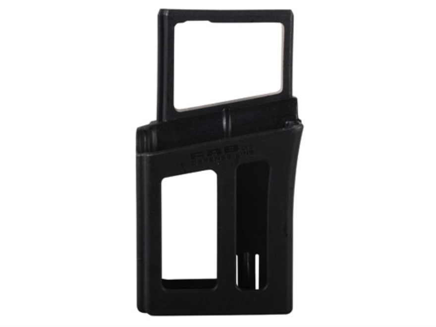 FAB Defense Vertical Magazine Carrier AR-15 Polymer Black