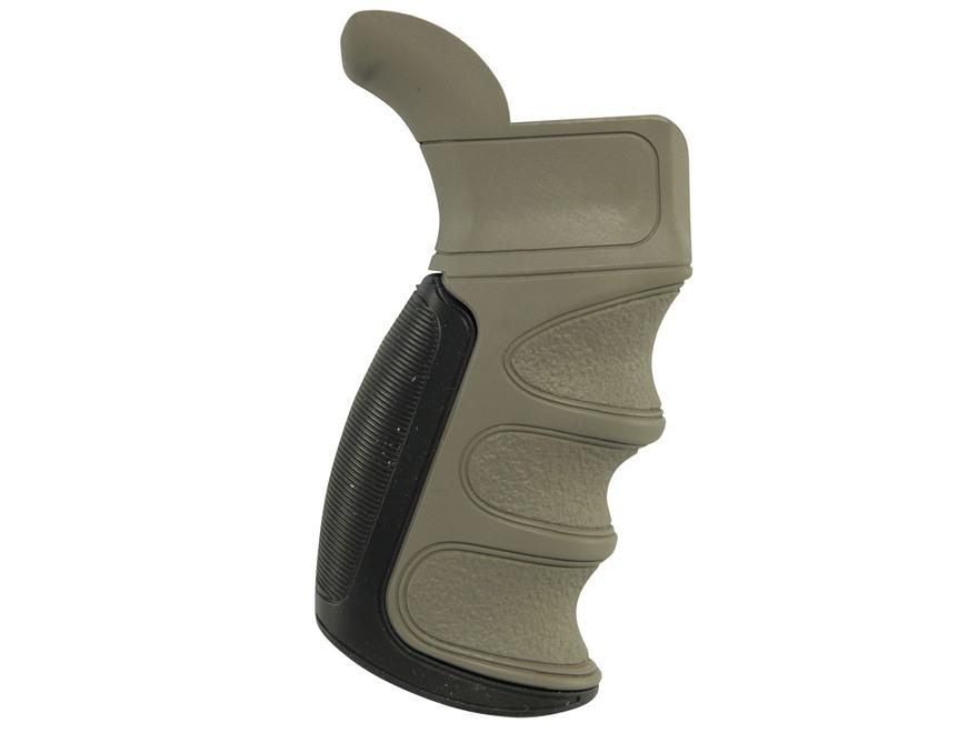 Advanced Technology Scorpion Recoil Pistol Grip AR-15 Polymer