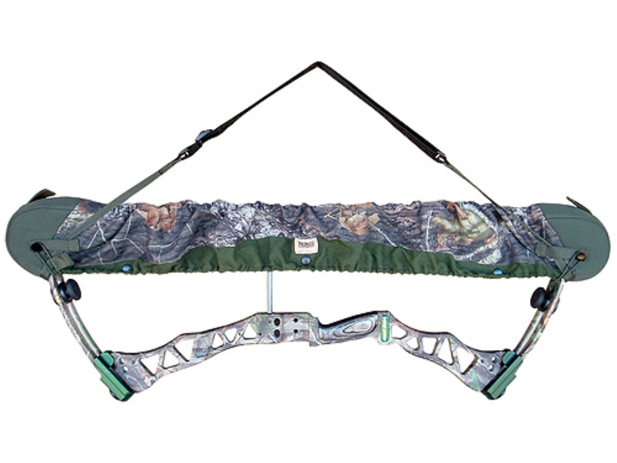 Primos Bow Sling Polyester and Cotton Mossy Oak Break-Up Camo